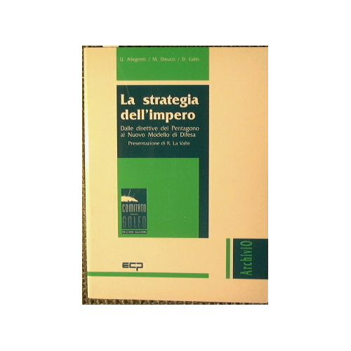 La strategia dell'impero